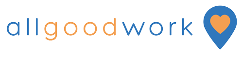All Good Work logo