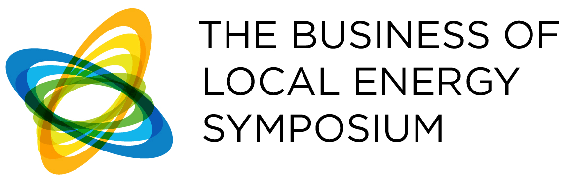 Business of Local Energy Symposium