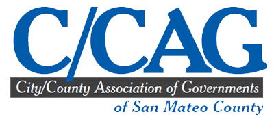 City/County Association of Governments (C/CAG) logo