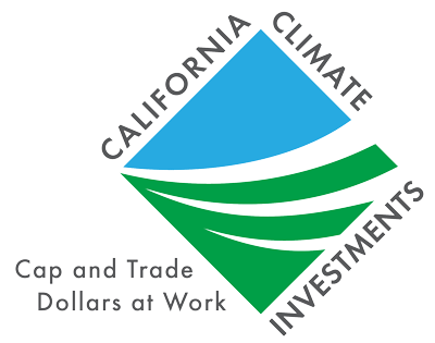 CA Climate Investments logo