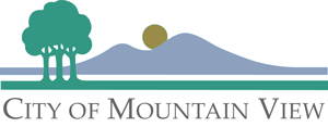 city of Mountain View logo