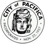 city of Pacifica logo