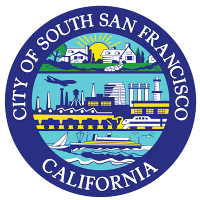 city of South San Francisco logo