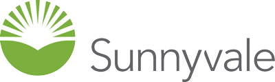 city of Sunnvale logo