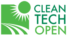 Clean Tech Open logo