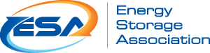 Electricity Storage Association logo