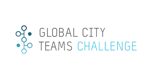 Global City Teams Challenge (GCTC) logo
