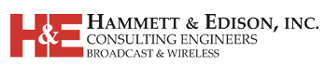 Hammett and Edison logo