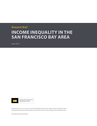 Income Inequality brief cover