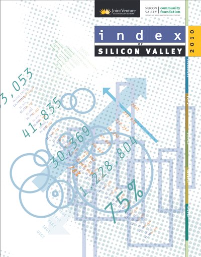 2011 Silicon Valley Index cover