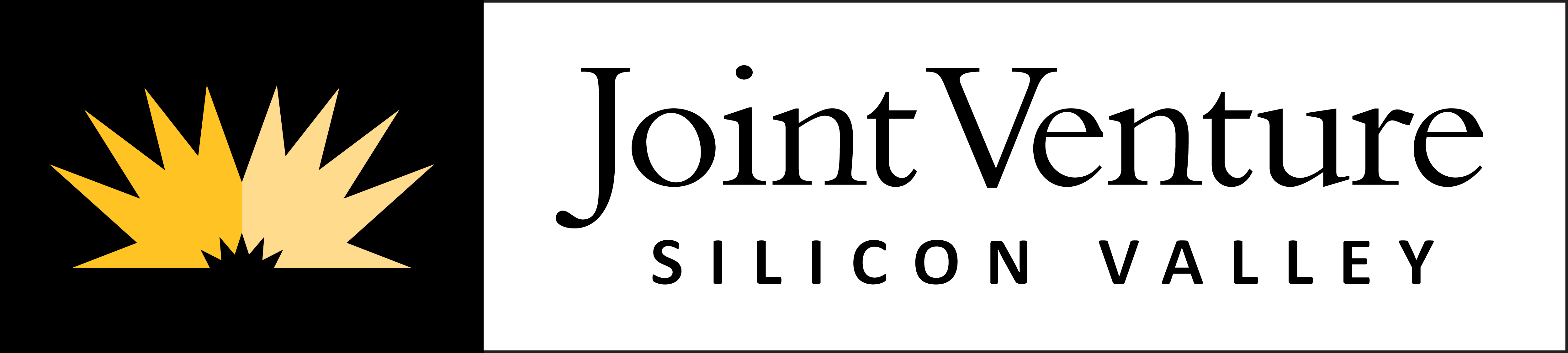 Image result for joint venture silicon valley logo