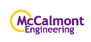 McCalmont Engineering logo