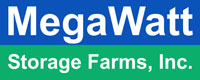 MegaWatt Storage Farms logo