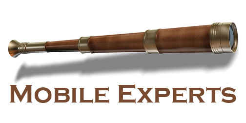 Mobile Experts logo