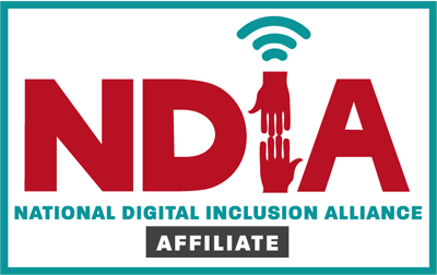 National Digital Inclusion Alliance (NDIA) logo