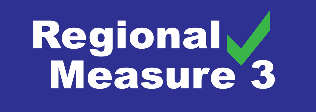 measure 3 check mark graphic
