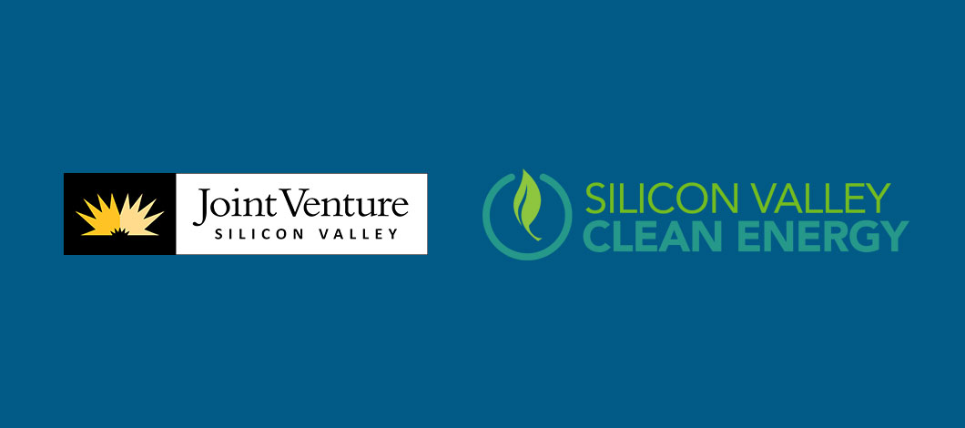 JVSV and SV Clean Energy logos