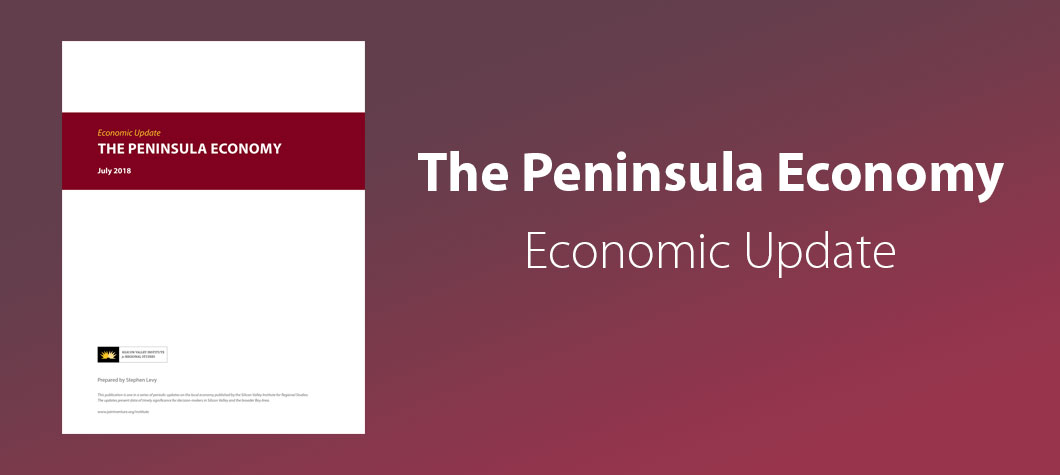 July 2018 Peninsula Economy update