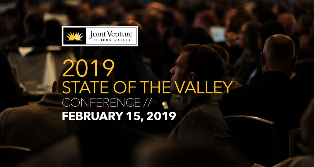 Register now for the 2019 State of the Valley on Feb. 15.