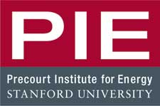 Precourt Institute for Energy (PIE) logo