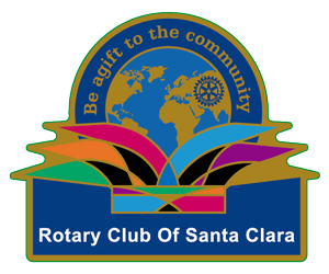 Rotary Club of Santa Clara logo
