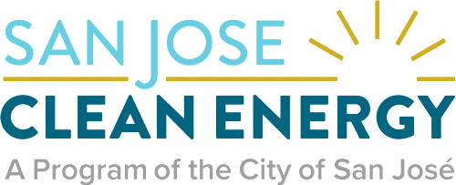 San Jose Clean Energy logo