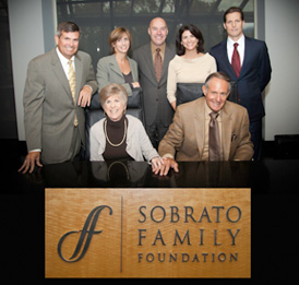 Sobrato Family Foundation