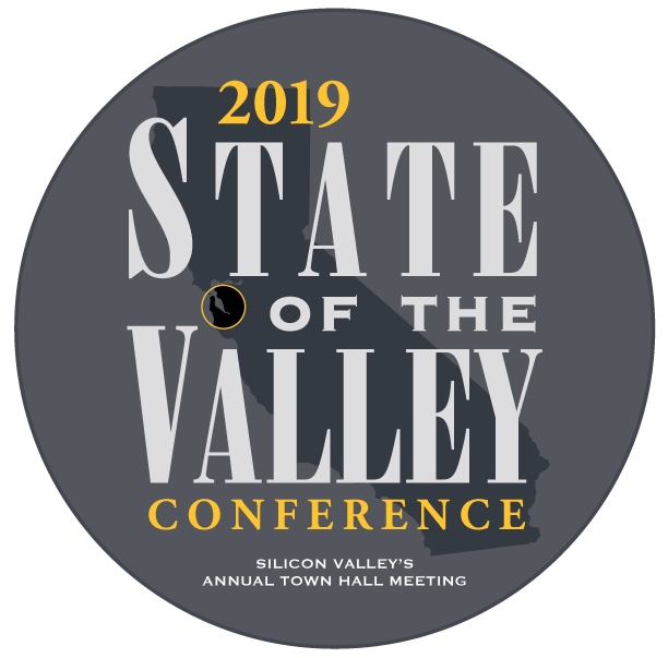 State of the Valley circle logo