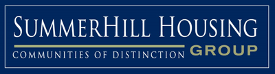 Summerhill Housing Group logo