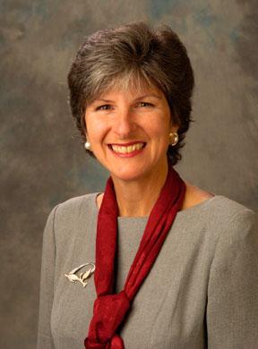 Meet Dr  Susan Smarr, Kaiser Permanente