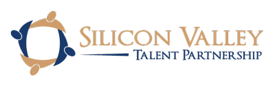 Silicon Valley Talent Partnership logo