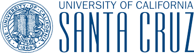 University of California - Santa Cruz logo