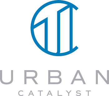 Urban Catalyst logo
