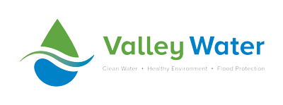 Valley Water logo