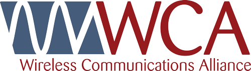 Wireless Communications Alliance (WCA) logo