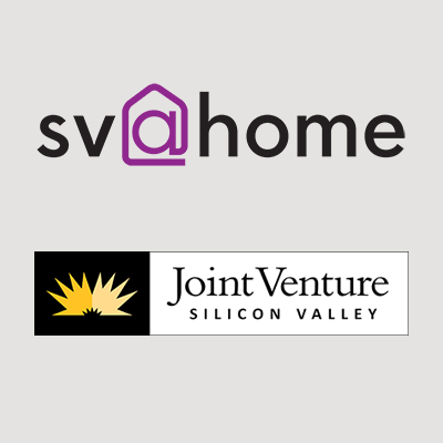 SV@Home logo and JVSV logo